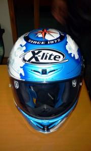X-Lite Carlos Checa